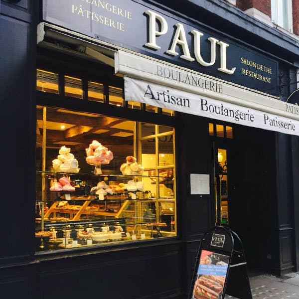 Paul Marylebone