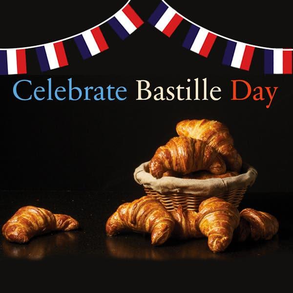 BASTILLE DAY BLOG 2017