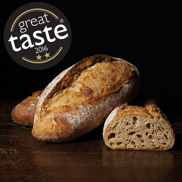 PAUL BREAD AND PATISSERIE TASTES GREAT – IT'S OFFICIAL!