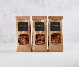 PAUL Classic Baguette Crisps
