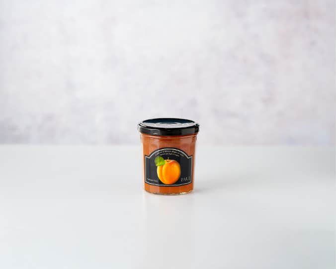 Apricot and Almond Jam category page
