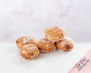 Mini Chocolat Beignet By 1, 5, 10, 25, 50, 100