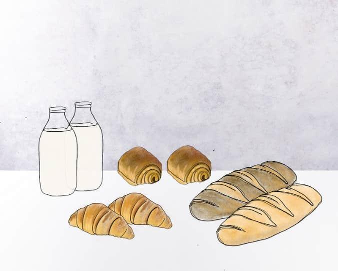 Bread and More Box