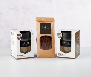 PAUL Coffee for Two