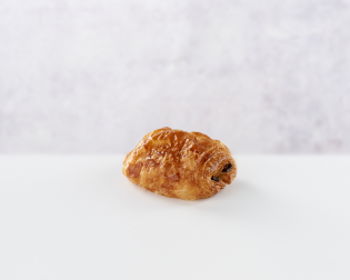 Pain Chocolat front view