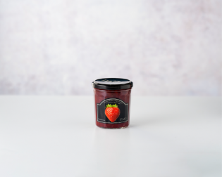 Strawberry Jam category page