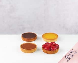 Best Of Paul Tartlet Selection