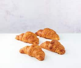 PAUL All-Butter Croissants x 4