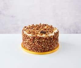 Celebration Carrot Cake