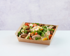 The Food Medic Chicken Salad
