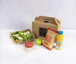 PAUL Premium Chicken Salad Lunch Box for 1