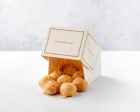 Mini Gougères By 10, 25, 50, 100