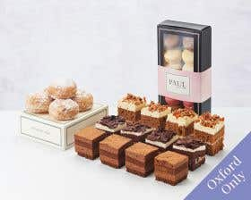 Mother's Day Sweet Treat Box exclusive to Oxford only. Mother's Day Gifts
