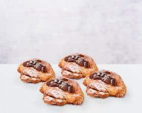 Award Winning Mince Pie Croissants Bundle for 4