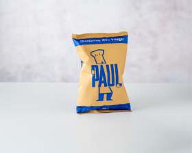 Paul Crisps - Chardonnay Wine Vinegar