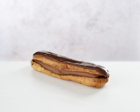 Chocolat Eclair front view