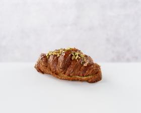 Croissant Pistache front view