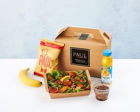 Vegan Salad Lunch Box For 1