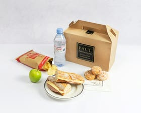 Ham & Cheese Lunch Box for 1