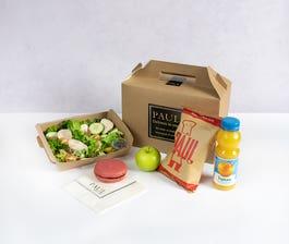 PAUL Premium Chicken Salad Lunch Box for 1
