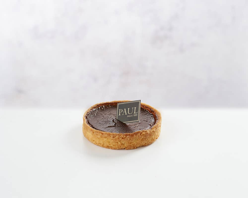 Tartelette Chocolat Noir category page