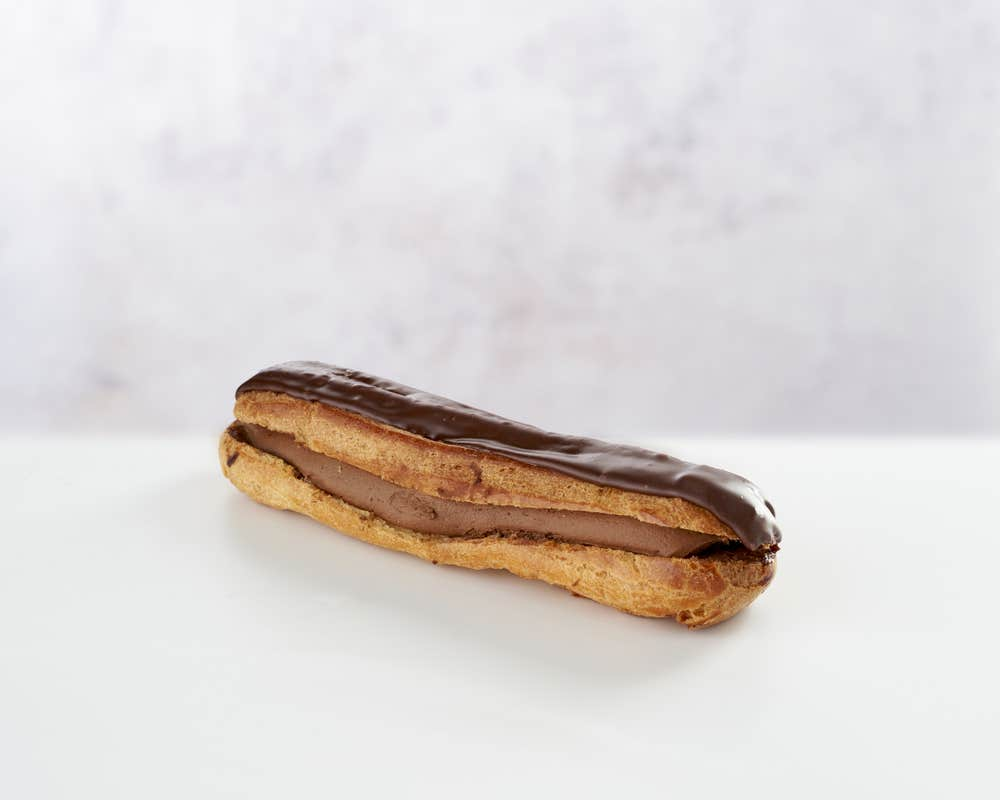 Chocolat Eclair category page