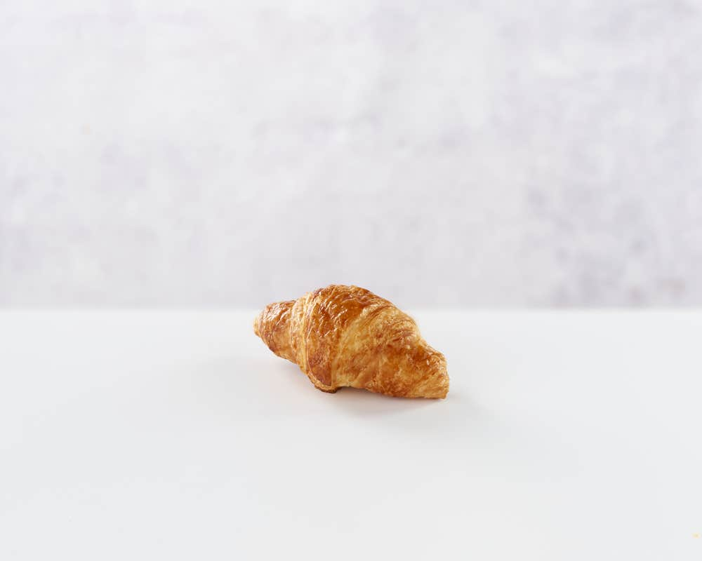 Mini Croissant category page
