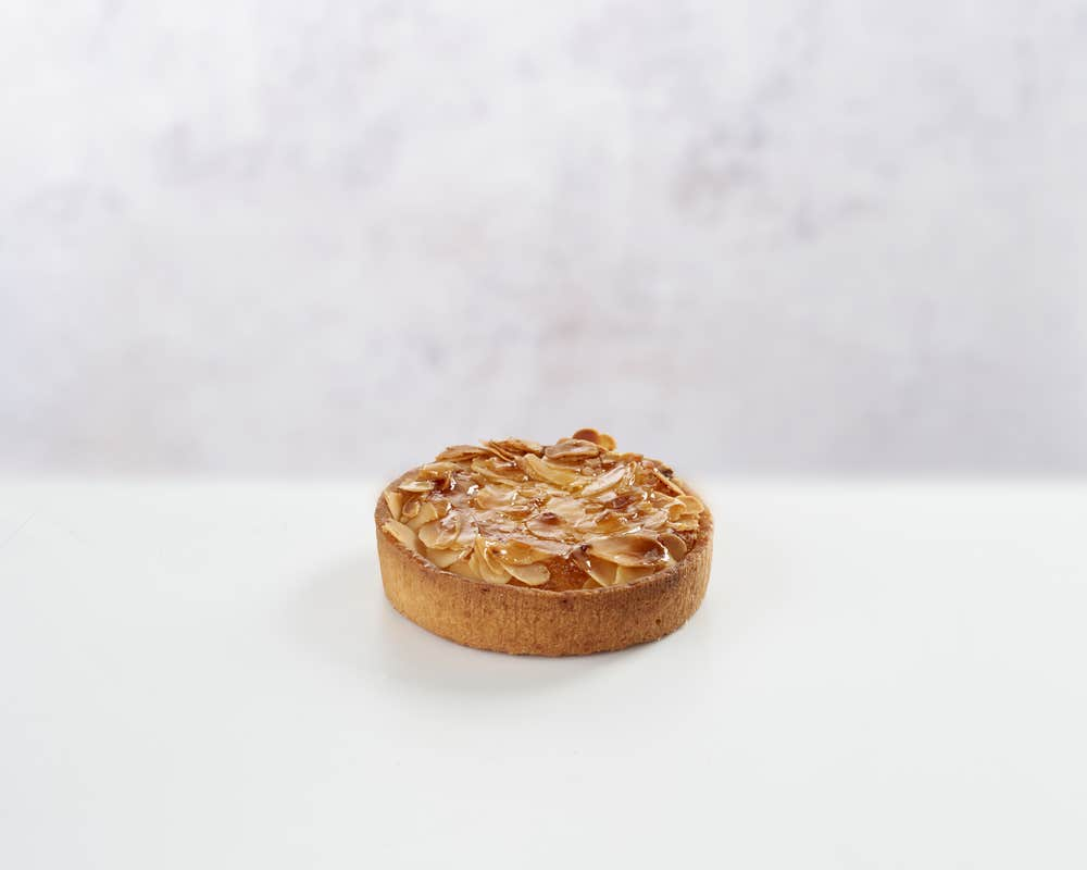 Tartelette Frangipane category page