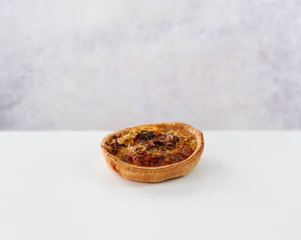 Quiche Flamiche Poireaux category page