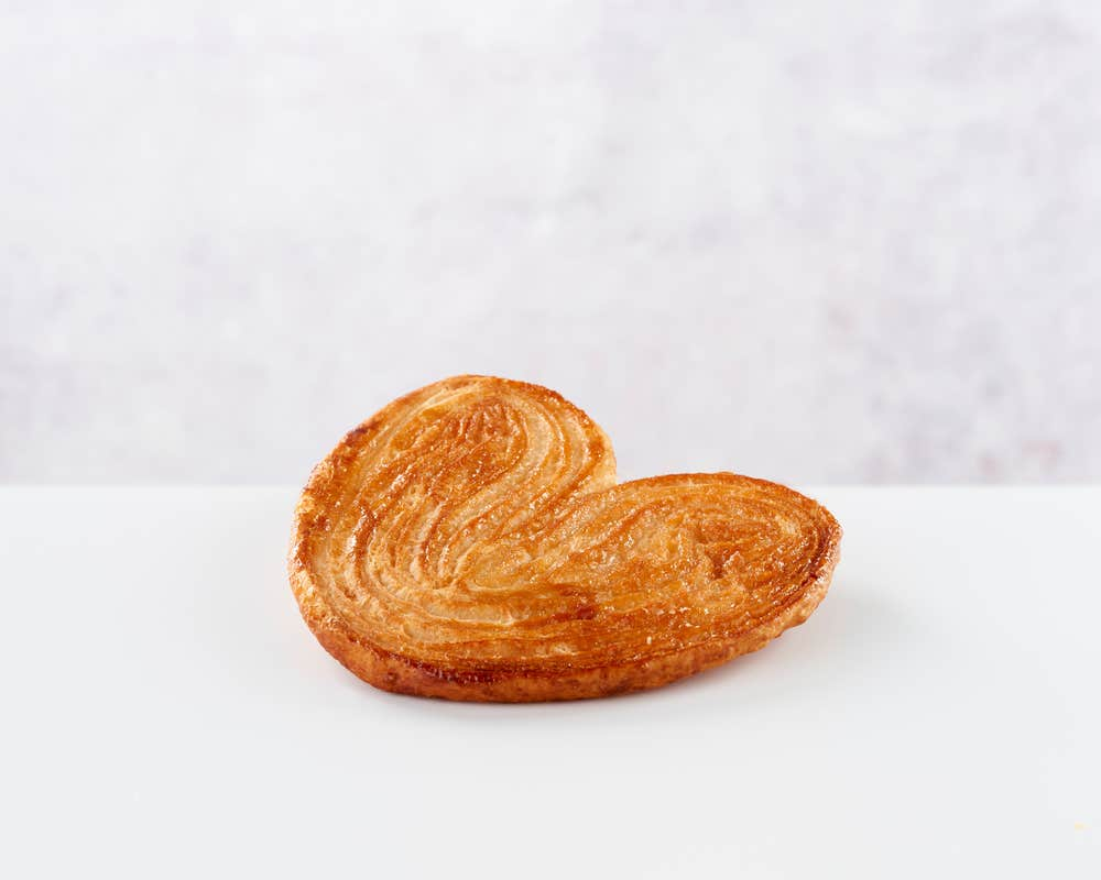 Palmier Biscuit category page