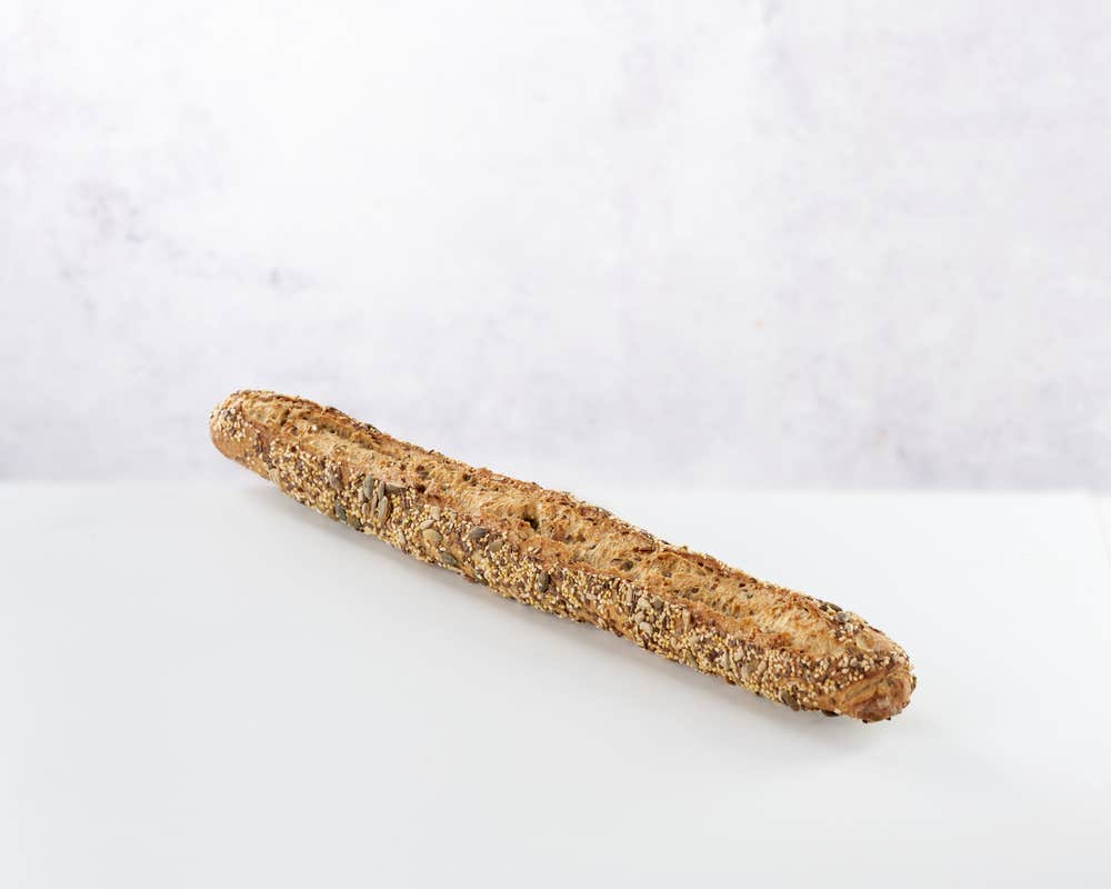 Multigrain Baguette 250G category page
