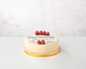 Framboisier cake category page