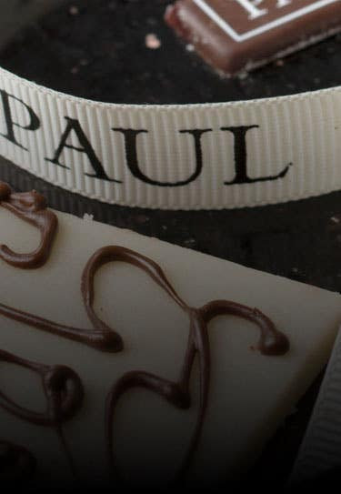 Celebrate with PAUL