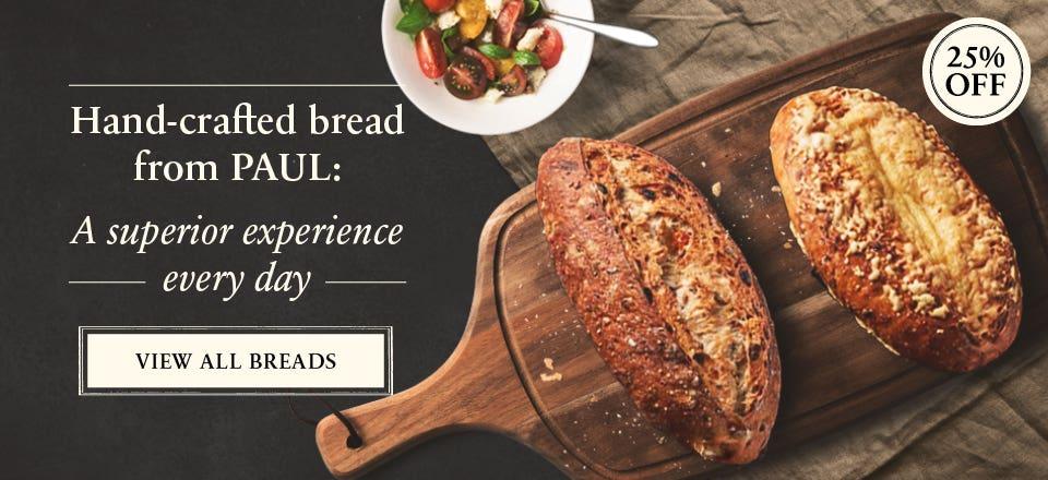 National Bread Week