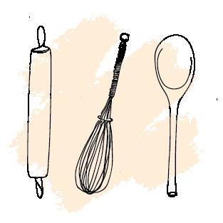baking equipment icon