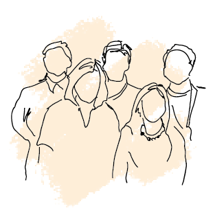 paul community icon
