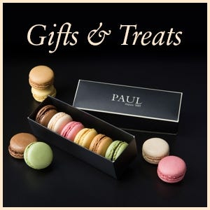 Gifts & Treats