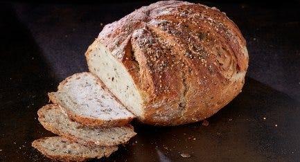 bread - wheat allergy