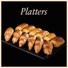 PAUL PLATTERS