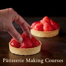 Patisserie Making Courses
