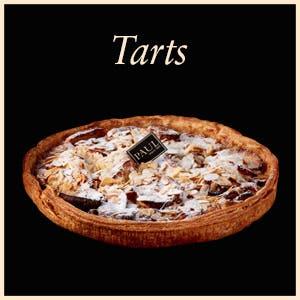 Paul Tarts