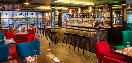 Visit Le Restaurant de PAUL Tower 42