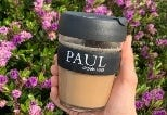 reusable cup PAUL