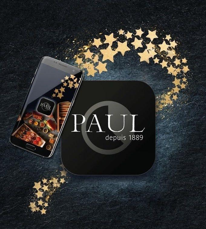 Paul UK App